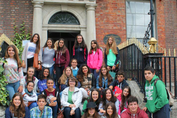 Dublin Writers' Museum